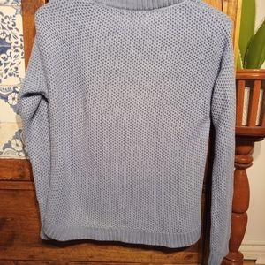 Zara Shirts & Tops - Zara Kids cat sweater 9-10 yrs